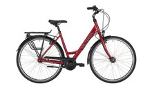 "Citybike Victoria Trekking 1.6 Wave 26"" red/copper"