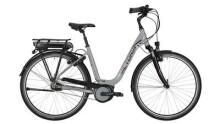 "E-Bike Victoria e Trekking 5.5SE Deep 26"" coolgrey/red"