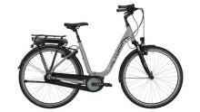 "E-Bike Victoria e Trekking 5.5SE H Deep 26"" coolgrey/red"