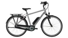 "E-Bike Victoria e Trekking 5.5SE H Herren 28"" coolgrey/red"
