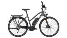 """E-Bike Victoria e Spezial 10.7 Trapez 28"""" diamondblack /silver"""