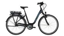 """E-Bike Victoria e Trekking 5.8SE Deep 26"""" black matt/transblue"""
