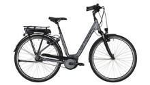 """E-Bike Victoria e Trekking 5.8SE Wave 28"""" darkmetalgrey matt"""