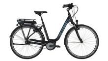 """E-Bike Victoria e Trekking 5.7SE Deep 28"""" black matt/transblue"""