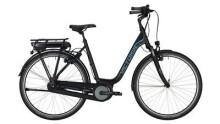 """E-Bike Victoria e Trekking 5.7SE H Deep 28"""" black matt/transblue"""