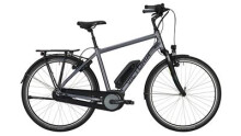 "E-Bike Victoria e Trekking 5.7SE H Herren 28"" darkmetalgrey matt"