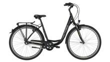 "Citybike Victoria Classic 1.4 / 1.7 Deep 28"" black/limegreen"