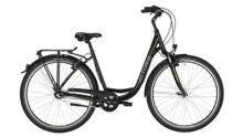 "Citybike Victoria Classic 1.4 / 1.7 Deep 26"" black/limegreen"