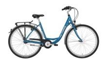"Citybike Victoria Classic 1.3 /1.6 Deep 28"" technical blue/skyblue"