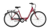 "Citybike Victoria Classic 1.3 /1.6 Deep 28"" sweet cherry/white"