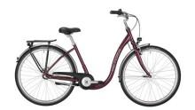 "Citybike Victoria Classic 3.3 / 3.7 Tiefeinst. 28"" merlot/red"