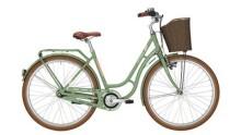 "Citybike Victoria Retro 5.4 Nostalgie 28"" resedgreen/orange"