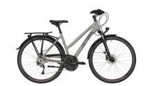 "Trekkingbike Victoria Trekking 4.7 D Trapez 28"" dusty grey/white"