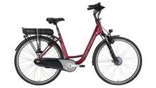 """E-Bike Victoria e Classic 3.1 H Wave 28"""" berry/black"""