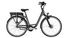 """E-Bike Victoria e Classic 3.1 Wave 28"""" darkgrey/limegreen"""