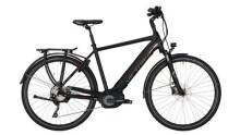 """E-Bike Victoria e Trekking 12.8 Herren 28"""" black matt/red"""