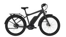 """E-Bike Victoria e Urban 11.9 Unisex 27"""" wetasphalt matt/silver"""