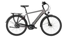 """E-Bike Victoria e Trekking 11.9 Herren 28"""" grey matt/red"""