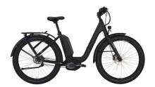 """E-Bike Victoria e Urban 11.5 Wave 27"""" black matt/silver"""
