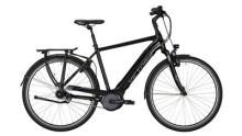 """E-Bike Victoria e Trekking 11.6 Herren 28"""" black/limegreen"""