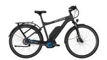 """E-Bike Victoria e Manufaktur 9.7 Unisex 28"""" wetasphalt matt/blue"""