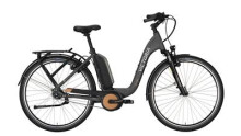 "E-Bike Victoria e Manufaktur 9.5 Wave 28"" anthrazit matt/copper"
