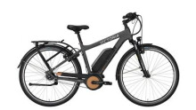 "E-Bike Victoria e Manufaktur 9.5 Unisex 28"" anthrazit matt/copper"
