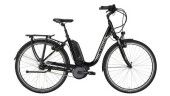 "E-Bike Victoria e Trekking 7.3 Deep 28"" black/lightapple"