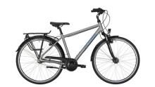"""Citybike Victoria Trekking 1.7 M Herren 28"""" flashgrey  matt/blue"""