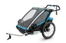 Anhänger Thule Thule Chariot Sport 2