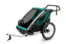 Anhänger Thule Thule Chariot Lite 2