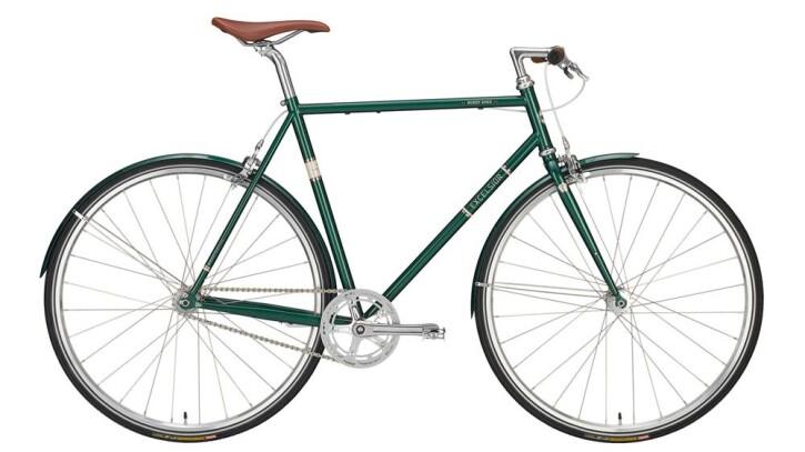 Urban-Bike Excelsior BUDDY GHEE 28/57 2018