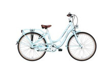 "Kinder / Jugend Excelsior SWAN-RETRO 24"" YOUTH"