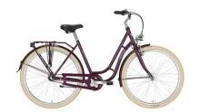 Citybike Excelsior SWAN-RETRO 26/45