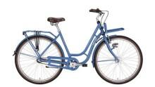 Citybike Excelsior SWAN-RETRO FT ALU