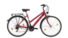 Trekkingbike Excelsior ROADCRUISER TRAPEZ 28/51