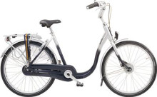 Citybike Sparta ENTREE N7 RT ATLBLUE/PURESILVER