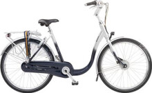 Citybike Sparta ENTREE N7 ATLBLUE/ PURESILVER