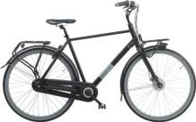 Citybike Sparta MOJO HN7 ZWART-MAT