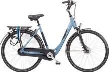 Citybike Sparta SIGN DN7  DARKBLUE-MAT