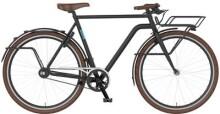 Citybike Sparta VEDETTE N7RN BLACKMAT