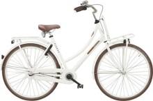 Citybike Sparta PICK-UP CLASS  R3 WHITE