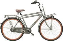 Citybike Sparta PICK-UP CLASS HR3 GREY MAT