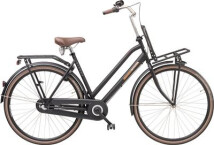 Citybike Sparta PICK-UP CLAS DP R3 BLACK MAT