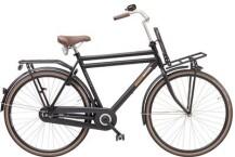 Citybike Sparta PICK-UP CLASS HRN BLACK MAT