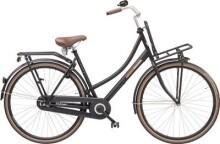 Citybike Sparta PICK-UP CLASS  RN BLACK MAT