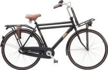 Citybike Sparta PICK-UP DELUXE HR3  ZWART MAT