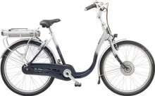 E-Bike Sparta ENTREE F7e RT ATLBL/PURESILVER