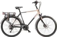 E-Bike Sparta R20i LTD BLACK/GOLD-MAT