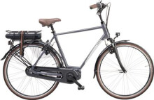 E-Bike Sparta M7S-RT LTD DARKGREY 500Wh